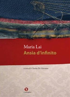 Further details: Maria Lai ; Ansia d´infinito | Condaghes | 2013