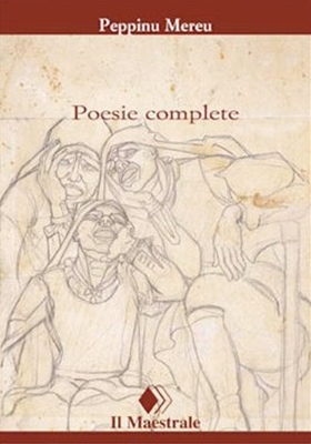 Further details: Poesie complete | Il Maestrale | 2007